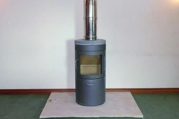 Heatwarm Installation